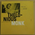 Thelonious Monk-Volume One