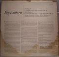 Van Cliburn-Prokofieff Concerto No. 3 / MacDowell Concerto No. 2