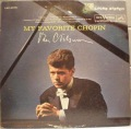 Van Cliburn-My Favorite Chopin