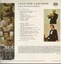 Vaclav Hybs a jeho hoste 2-Mala svatecni hudba