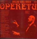 Vaclav Hybs-Hybs hraje operetu