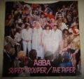 ABBA-SUPER TROUPER /THE PIPER