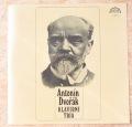 Antonín Dvořák  / Sukovo trio-Klavirní tria