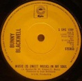 Bunny Blackwell-I Got A Thing About You Baby / Music (Is Sweet Music) In My Soul
