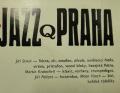 Blue Effect, Jazz Q Praha-Coniunctio