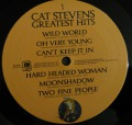 Cat Stevens-Greatest Hits