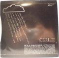 Cult, The-Rain / Little Face