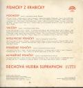 Dechová hudba Supraphon-Písničky z krabičky