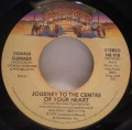 Donna Summer-Hot Stuff / Journey To The Centre Of Your Heart
