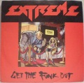Extreme-Get The Funk Out / Li'l Jack Horny