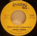 Freddy Fender-Waiting For Your Love / Before The Next Teardrop Falls
