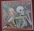 Grateful Dead-the Best of Skeletons from the Closet