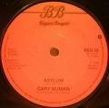 Gary Numan-Cars / Asylum