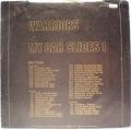 Gary Numan-Warriors / My Car Slides (1)