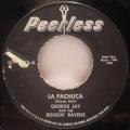 George Jay And The Rockin' Ravens-La Pachuca / Necesito Tu Amor