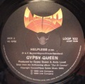 Gypsy Queen-Take Care Of Yourself / Helpless