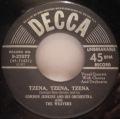 Gordon Jenkins And His Orchestra And Weavers-Goodnight Irene / Tzena, Tzena, Tzena