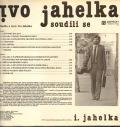 Ivo Jahelka-Soudili se