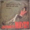 Jaromír Mayer-Malý Přítel Z Města N / Mávala Mi Málo