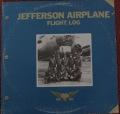 Jefferson Airplane-Flight Log (1966 až 1976)