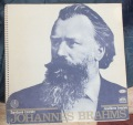 Johannes Brahms / Janáčkova kvarteto