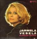 Jarmila Veselá-Slunečný ostrov