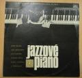 Jazzové Piano