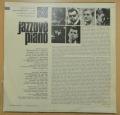 Jazzové Piano-Jan Hammr Jr.,Ladislav Gerhardt,Rudolf Rokl,Josef Blaha,Karel Růžička