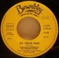 Jonathan Richman & The Modern Lovers-Egyptian Reggae / Ice Cream Man