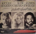 Kenny Rogers With Kim Carnes And James Ingram