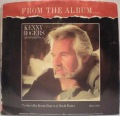Kenny Rogers With Kim Carnes And James Ingram-What About Me? / The Rest Of Last Night