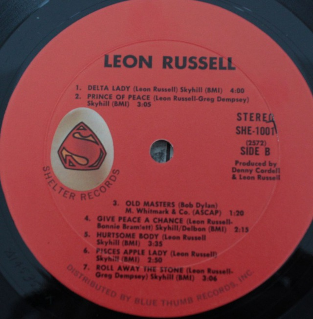 Leon Redbone Double Time
