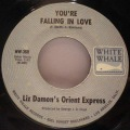 Liz Damon's Orient Express-1900 Yesterday / You're Falling In Love