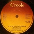 Love Affair-Private Lives / Let A Little Love Come In