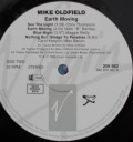 Mike Oldfield-Earth Moving