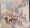 Moravská cimbalová muzika-Moravské lidové písně
