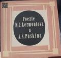 M.J. Lermontov / A.S. Puškin-Poezie