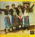 Moravský folklór-Moravský folklór