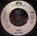 Magnum-Rockin' Chair / Mama