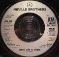 Neville Brothers-Bird On A Wire / Mona Lisa