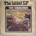 Osmonds, The-Crazy Horses / That's My Girl