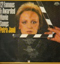 Petra Janů-12 famous and awarded movie song