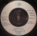 Paul Weller-Shadow Of The Sun / Sunflower / Wild Wood
