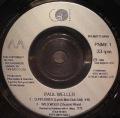 Paul Weller-Shadow Of The Sun / Sunflower / Wild Wood