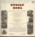 Rudolf Rokl-Díky tobě jsem se znovu narodil