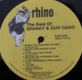Spanky and Our Band-The best of
