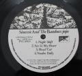 Siouxsie And The Banshees:juju-juju