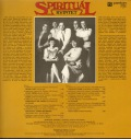 Spiritual Kvintet-Spiritual Kvintet