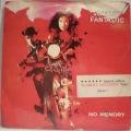 Scarlet Fantastic-No Memory