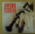 Swing kvartet - Klusák, Havlík, Sojka, Dominak